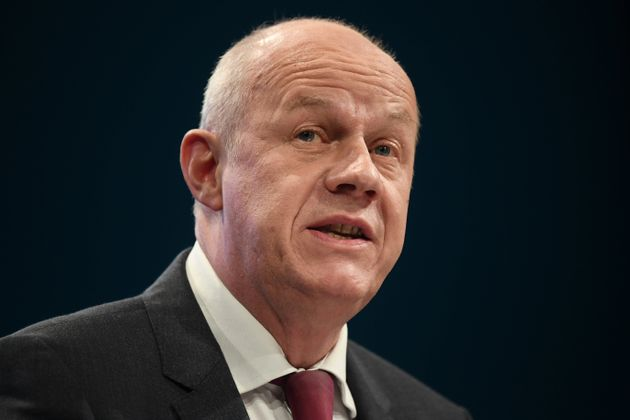 Damian Green Must Step Aside While Sexual Harassment Claims Are Investigated, Says Tory