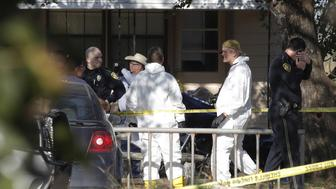 At least 20 people were killed and dozens 24 in a  mass shooting at the Baptist church in Sutherland Springs Texas