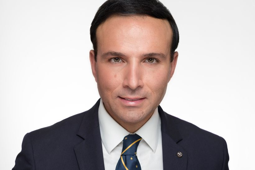 <strong>George Sifakis, Global Chairman and CEO - Ideagen</strong>