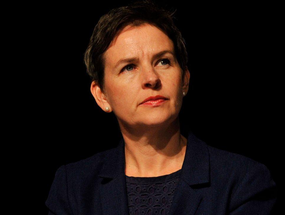 <strong>Labour MP Mary Creagh</strong>