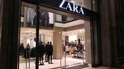 Zara Promises To Create Hardship Fund For Unpaid Workers Who Slipped Pleas For Help Into Clothing