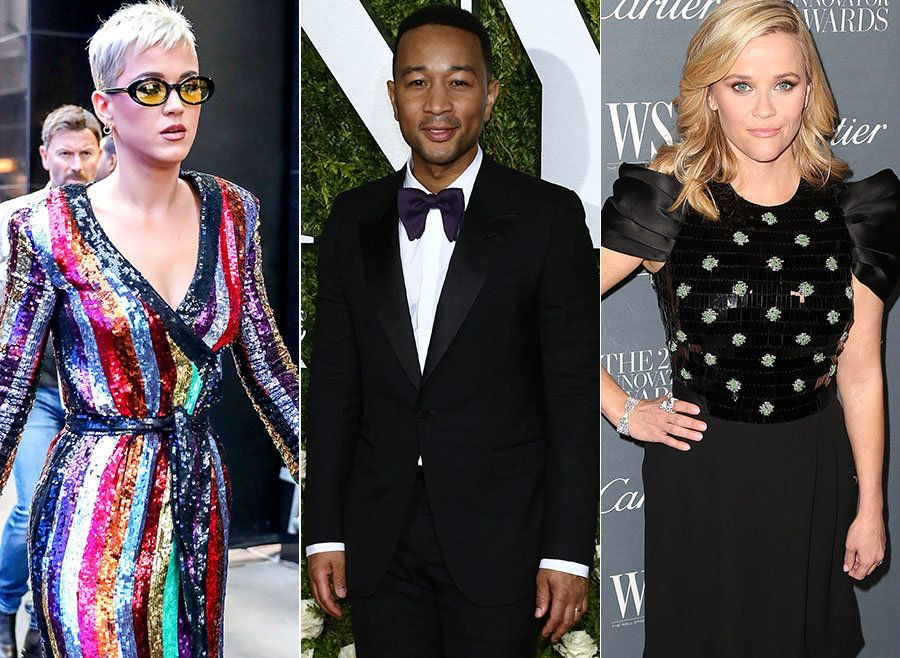 Celebrities Call For Action And Gun Reform In Wake Of Texas Church