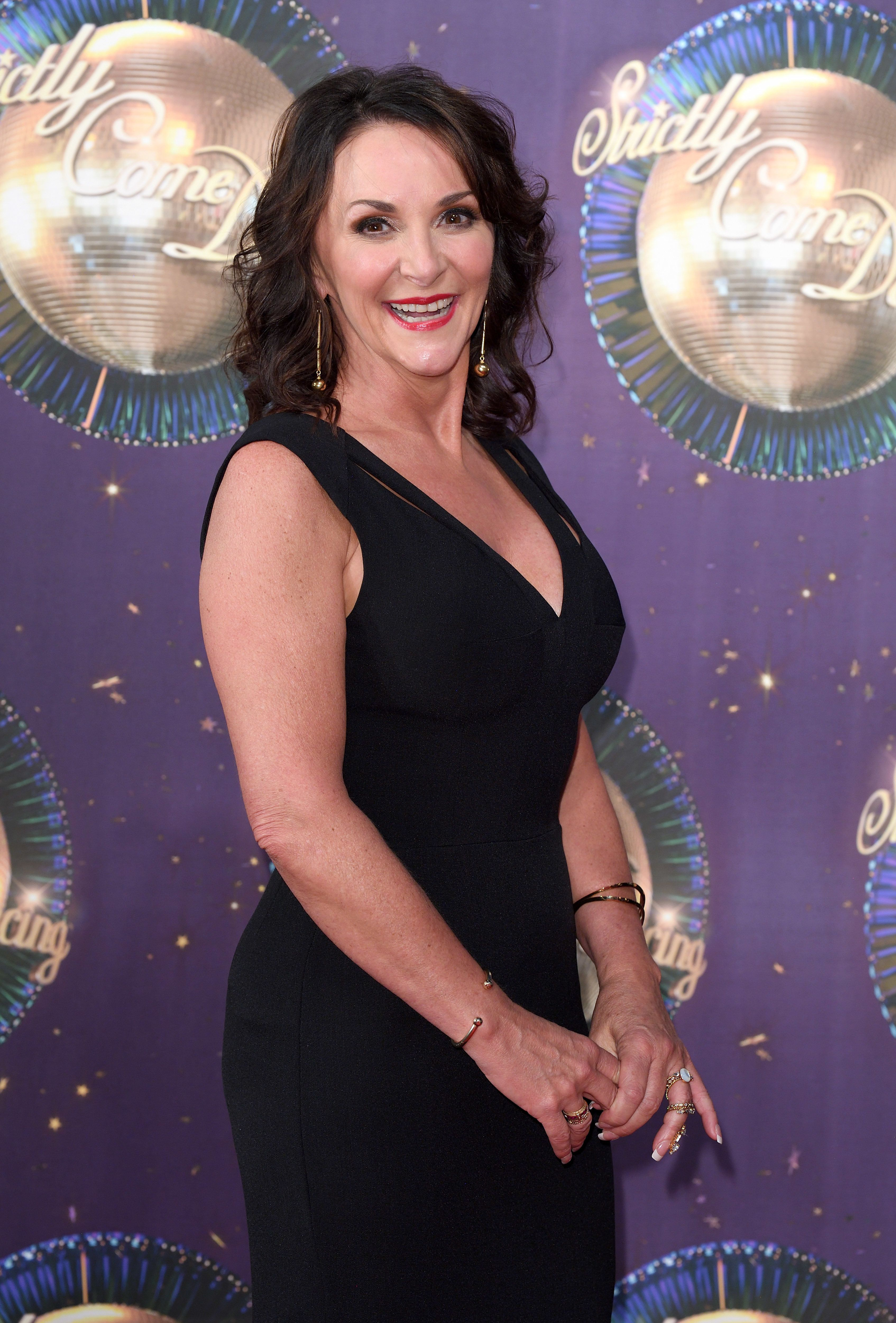 'Strictly' Viewers Vent At Shirley Ballas Over This Week's Shock