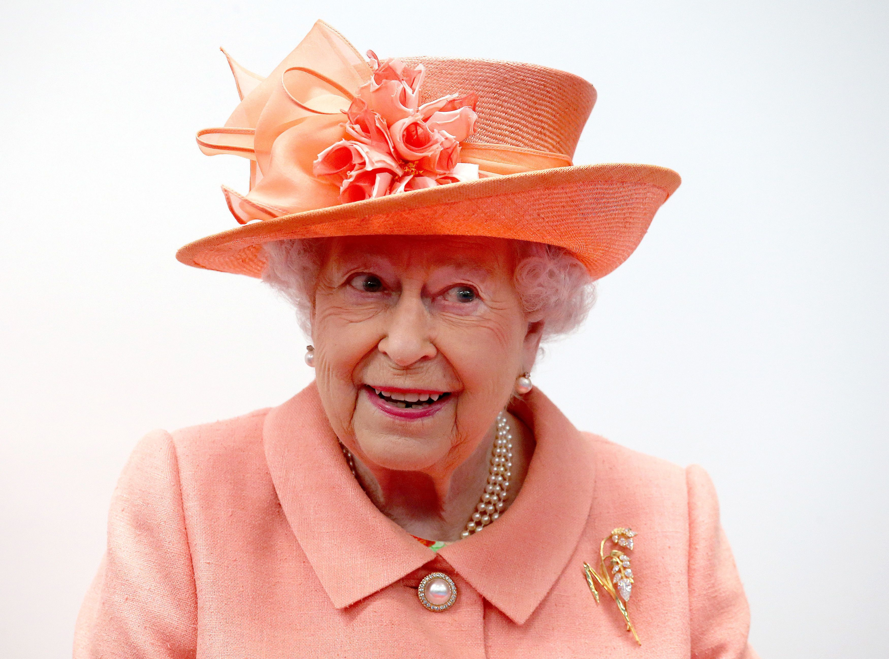 Leaked documents have revealed that the Queen's private estate invested £10 million in offshore