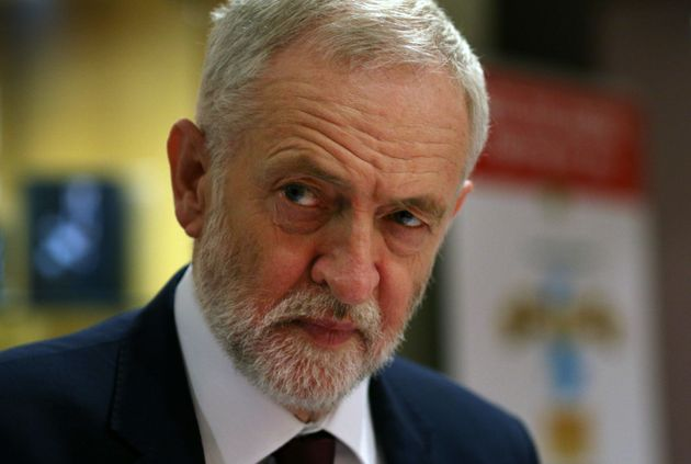 Labour leader Jeremy Corbyn wants MPs to be given additional