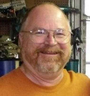 Bryan Holcombe, 60, was an associate pastor for the church, his parents, Joe and Claryce Holcombe, told The Washington Post....