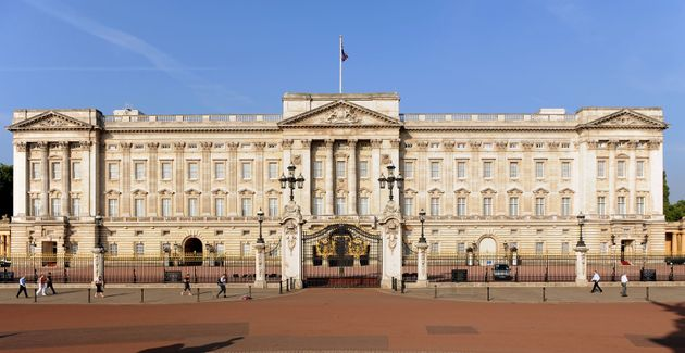 The Queen is officially exempt from UK tax