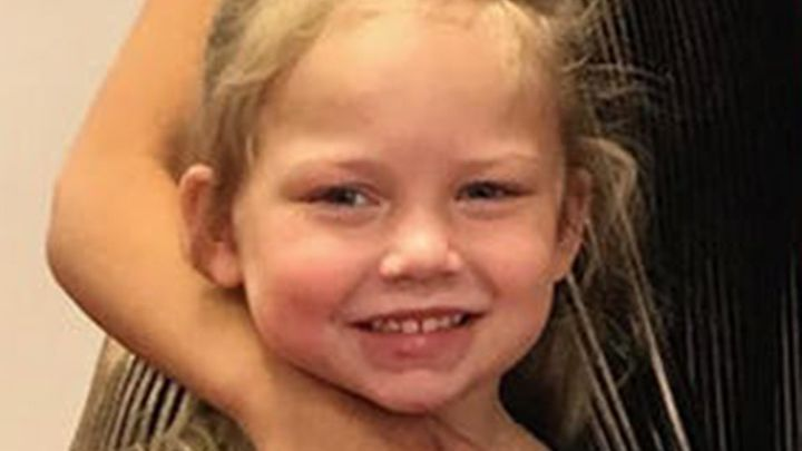 Five-year-old Brooke Ward, one of Joann Ward's daughters, also died, Michael Ward confirmed to The Dallas Morning News....