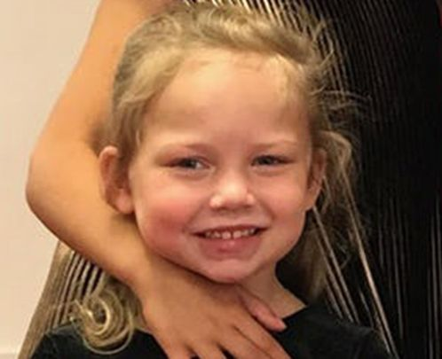 Five-year-old Brooke Ward, one of Joann Ward's daughters, also died,Michael Ward confirmed to The Dallas Morning News....