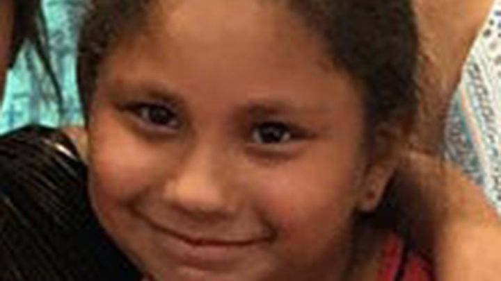 Another one of Ward's daughters, 7-year-old Emily Garza, was also fatally shot, her uncle Michael Ward said. She died at...