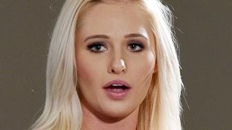 PASADENA, CA - JULY 30:  Tomi Lahren at the 'Now What, Republicans?' panel during Politicon at Pasadena Convention Center on July 30, 2017 in Pasadena, California.  (Photo by Joshua Blanchard/Getty Images  for Politicon)