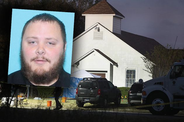 Devin Patrick Kelley shot and killed 26 people and wounded 20 others last week at First Baptist Church...