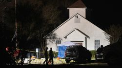 Texas Church Shooting Followed 'Domestic Situation' With