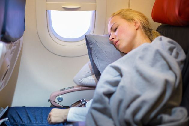 This App Ups Your Chances Of Getting An Entire Airplane Row To