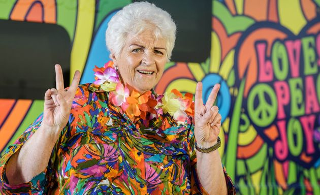 'Gone To Pot': Pam St Clement On How The Show Changed Her Views On Medical