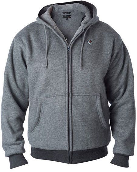 "Buy the <a href=""https://cozywinters.com/shop/usb-heated-hoodie.html"" target=""_blank"">WarmGear heated hoodie</a> for $11"