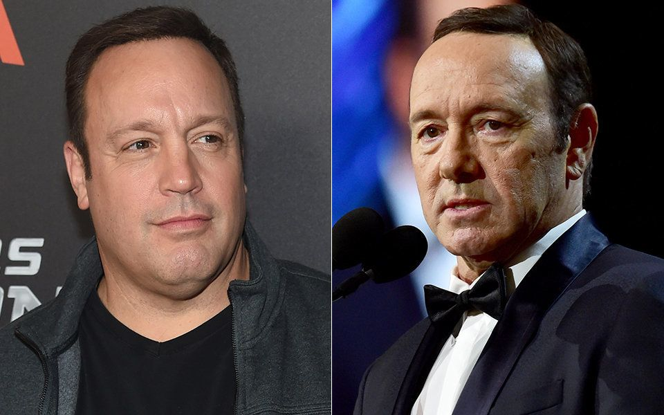 'House Of Cards' Fans Petition For Kevin James To Replace Kevin