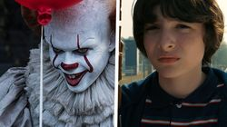 The Truth Behind The Creepy Connection Between 'It' And 'Stranger