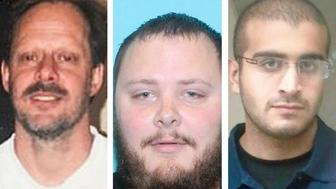 There is a common thread between many mass killers