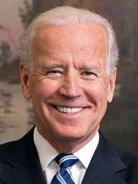 Non-candidate Joe Biden might have altered the outcome had he decided to run.