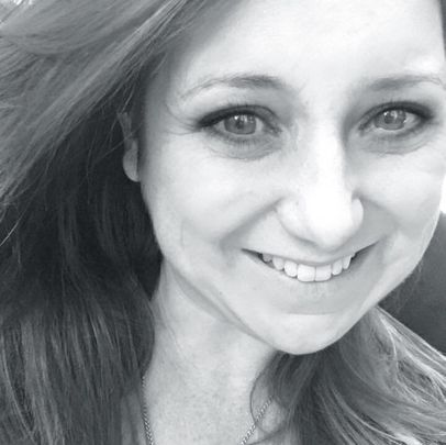 Tara Elyse McNulty was at church with her two children, both of whom survived.