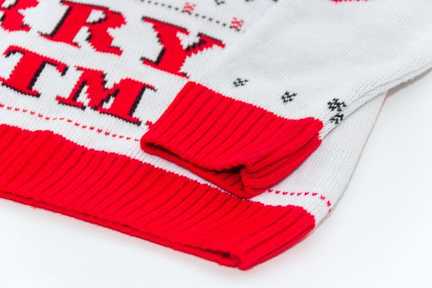 Jeremy Corbyn Christmas Jumper: British Brand 'Not Just' Want You To Have A Very 'Jerry