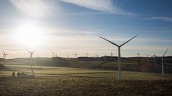 Amazingly, Wind Farms Provided Double The Energy Needed To Power All Of Scotland In