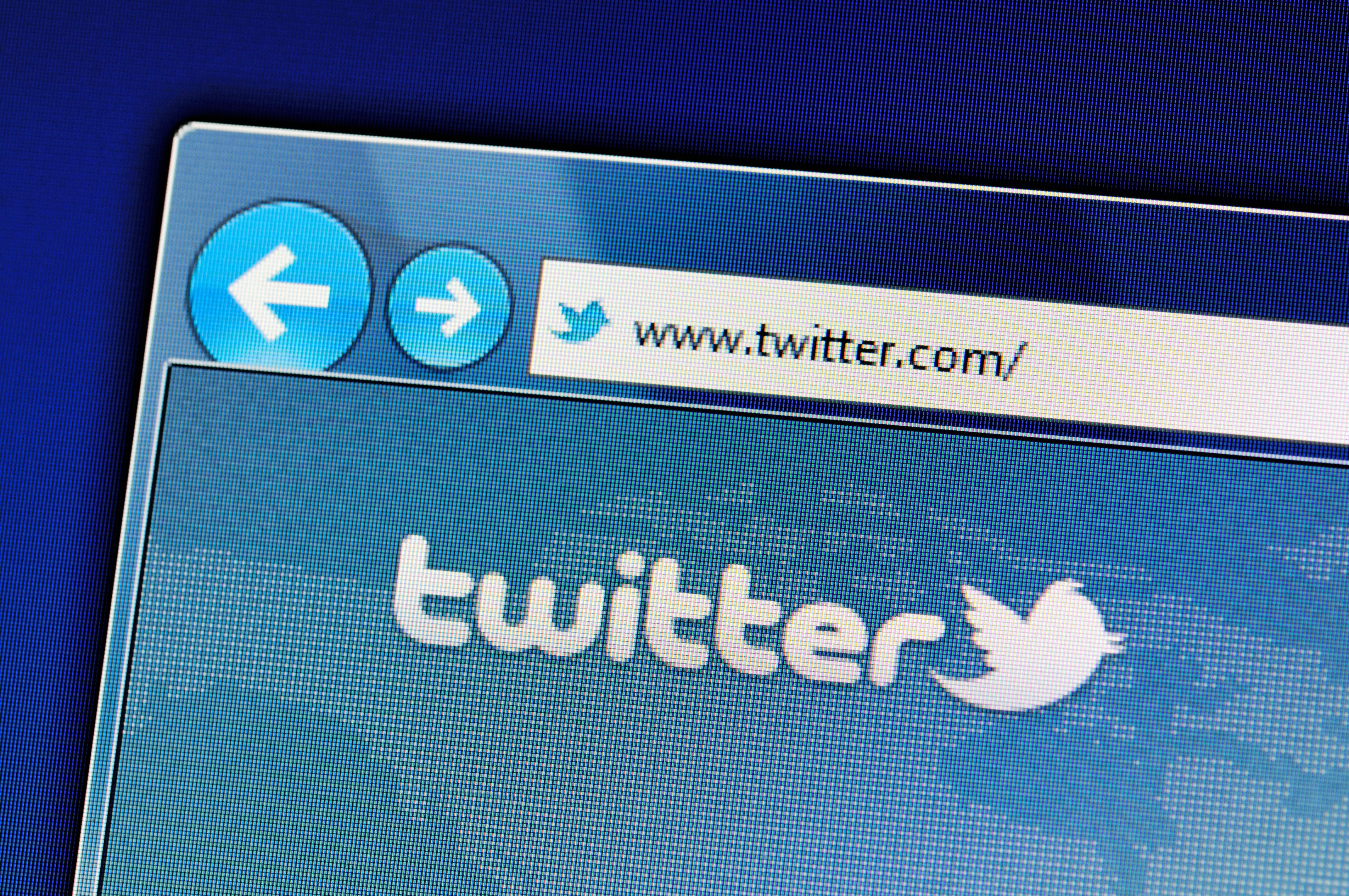 Here's Why Twitter Is Blocking 'Bisexual' From Its Search
