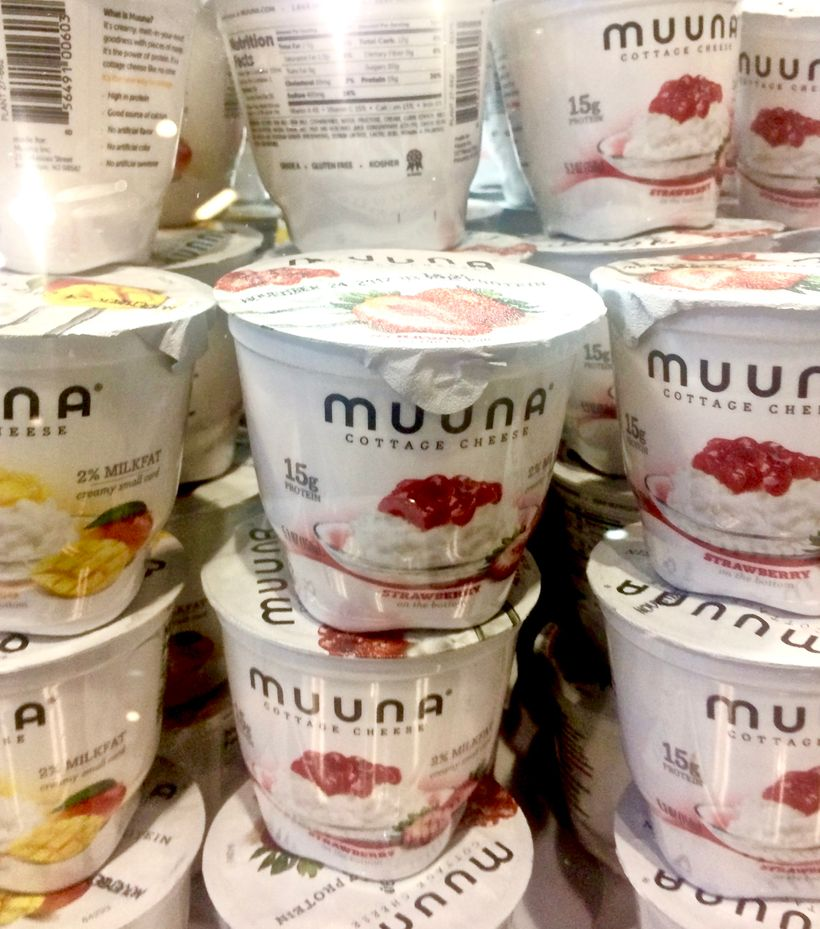 Muuna Cottage Cheese