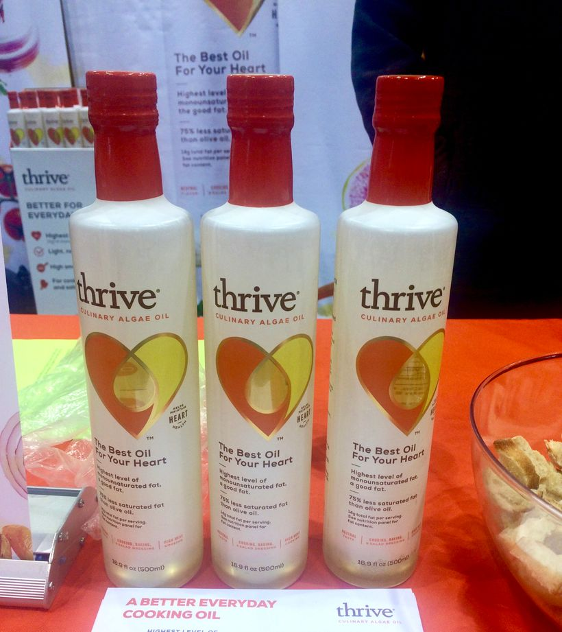 Algae Oil by Thrive