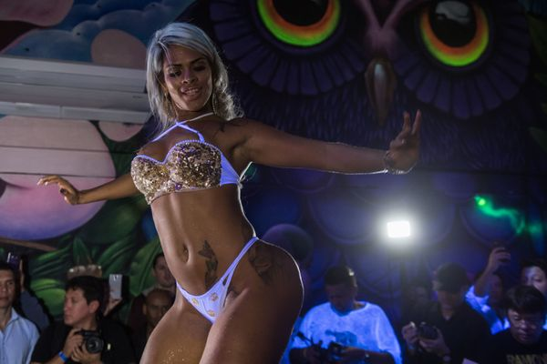 Brazilian Butt Lifts Are Resulting In An Alarmingly High