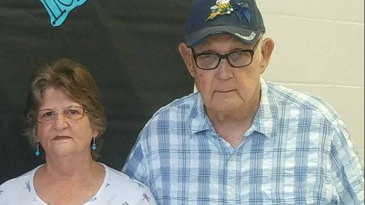 Dennis Johnson, 77, and his wife Sara, 68, died in the shooting, their son-in-law Aaron Staton confirmed on Facebook.The...