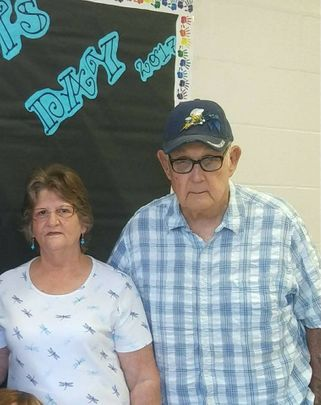 Dennis Johnson, 77, andhis wife Sara, 68, died in the shooting, their son-in-law Aaron Staton confirmed on Facebook.The...