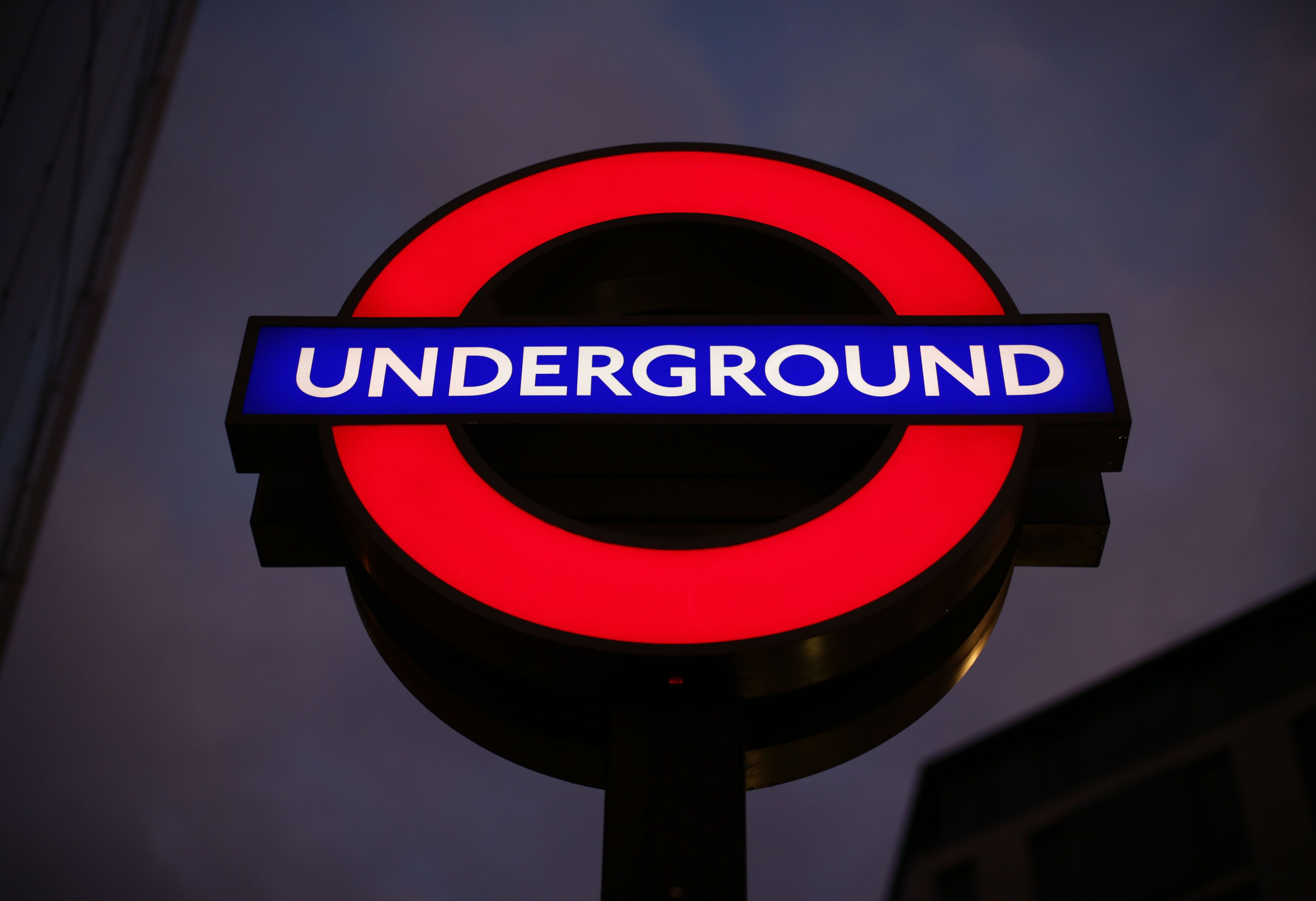 Up To 1,400 Transport For London Jobs To Be Cut 'Due To Spending Cuts', Union