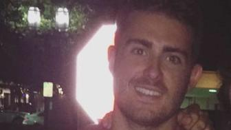 FSU student Andrew Coffey 20 was pledging with Pi Kappa Phi fraternity when he was found unresponsive