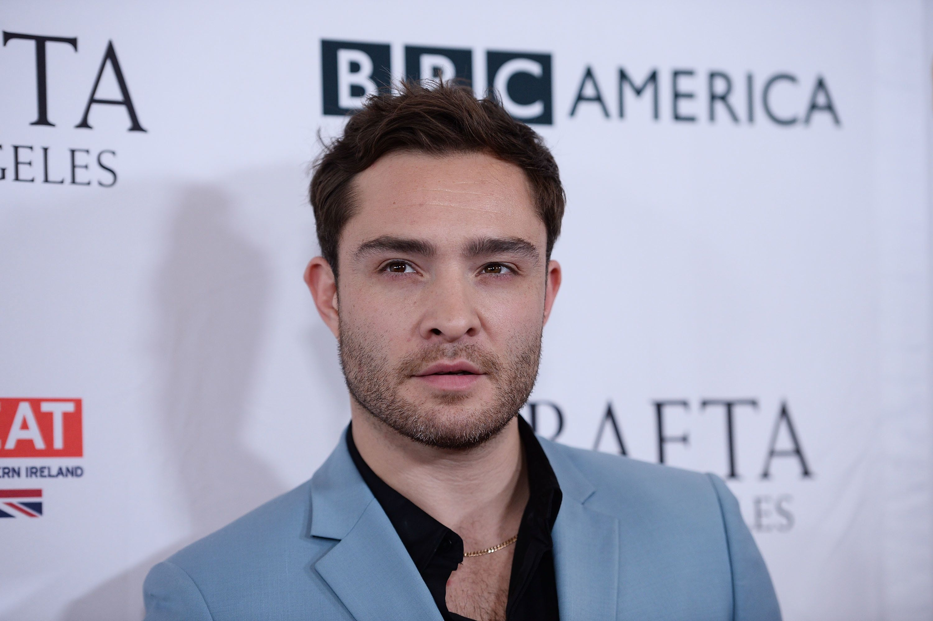 <strong>Ed Westwick</strong>