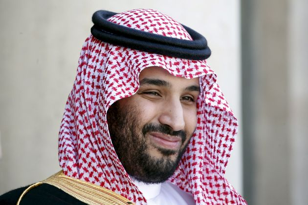 Saudi Crown Prince's Unprecedented Power Grab Could Come To