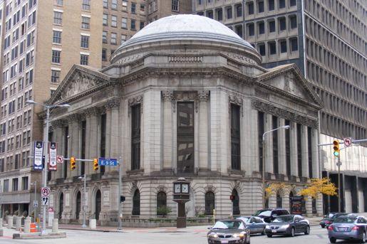 Cleveland Trust Company