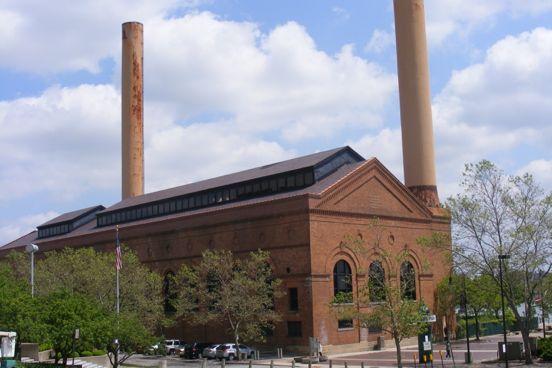 Toledo ProMedica Downtown Campus