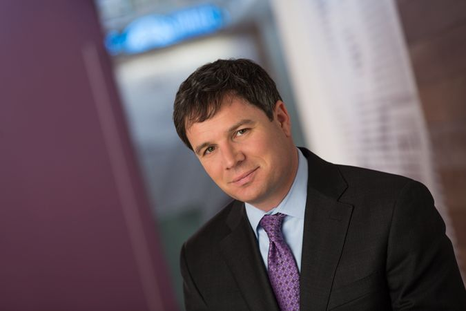 Geoff Freeman is President and CEO of the American Gaming Association (AGA)