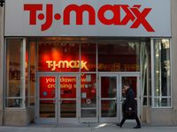 Owner Of TJ Maxx Is Still Paying Its Employees In Puerto Rico, Even