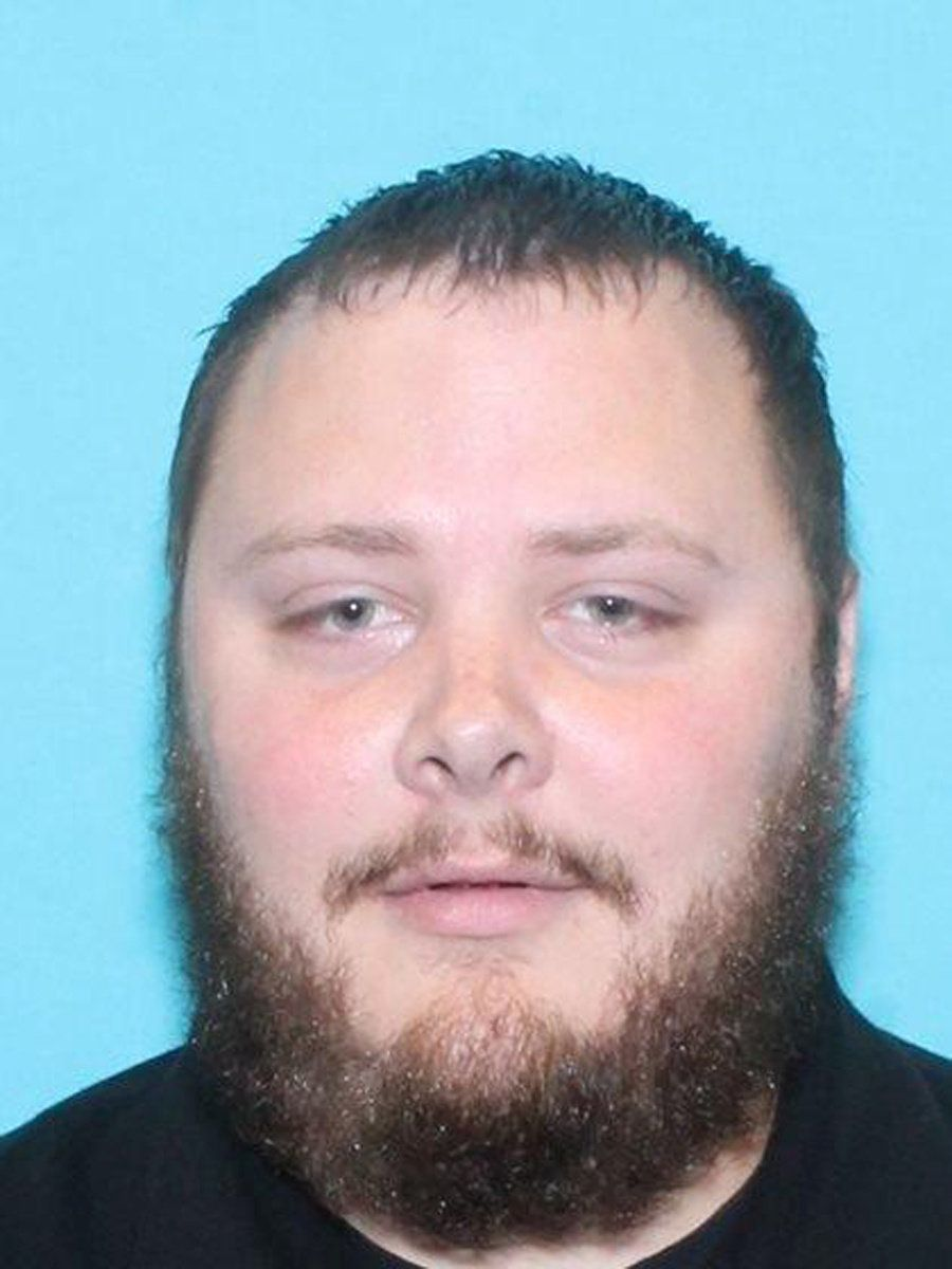 Devin Patrick Kelley, 26, of Braunfels, Texas, U.S., involved in the First Baptist Church shooting in Sutherland Springs, Texas, is shown in this undated Texas Department of Safety driver license photo, provided November 6, 2017.    Texas Department of Safety/Handout via REUTERS ATTENTION EDITORS - THIS IMAGE WAS PROVIDED BY A THIRD PARTY