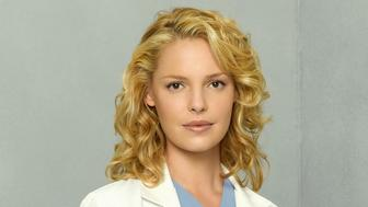 UNITED STATES - SEPTEMBER 04:  GREY'S ANATOMY - Katherine Heigl stars as Isobel 'Izzie' Stevens on the ABC Television Network's 'Grey's Anatomy.'  (Photo by Bob D'Amico/ABC via Getty Images)