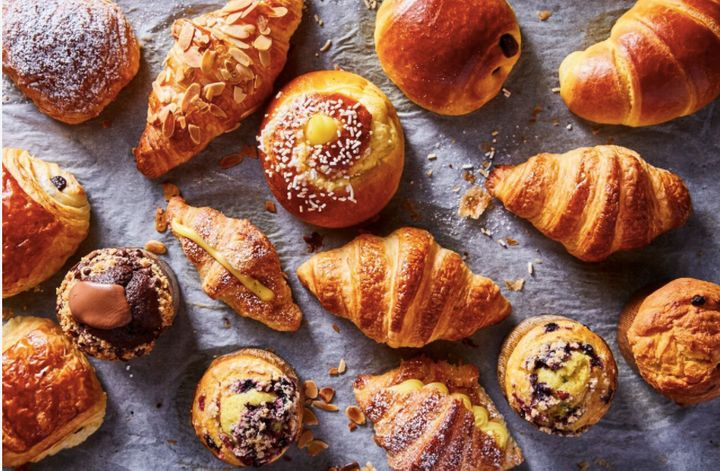 """For breakfast, visitors can expect pastries like <a href=""""http://www.chicagotribune.com/dining/recipes/ct-food-0708-cornetti-"""