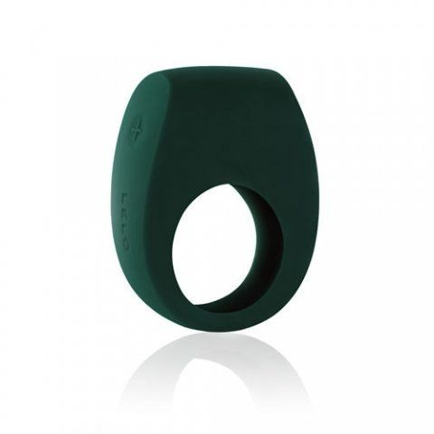 "This <a href=""https://www.lelo.com/tor-2"" target=""_blank"">vibrating couple's ring</a> enhances sensations for both partners.&"