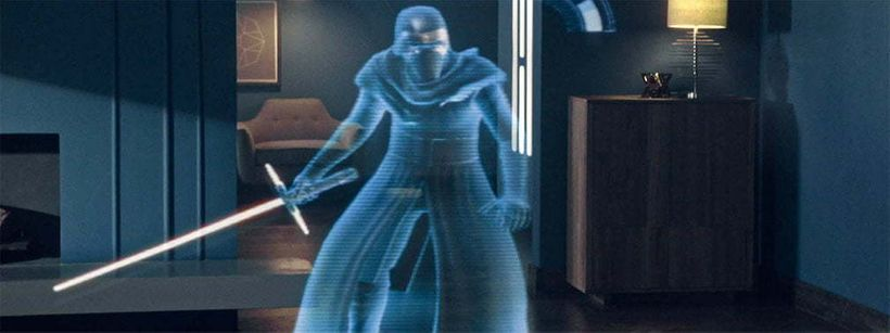 Lenovo Jedi Challenges