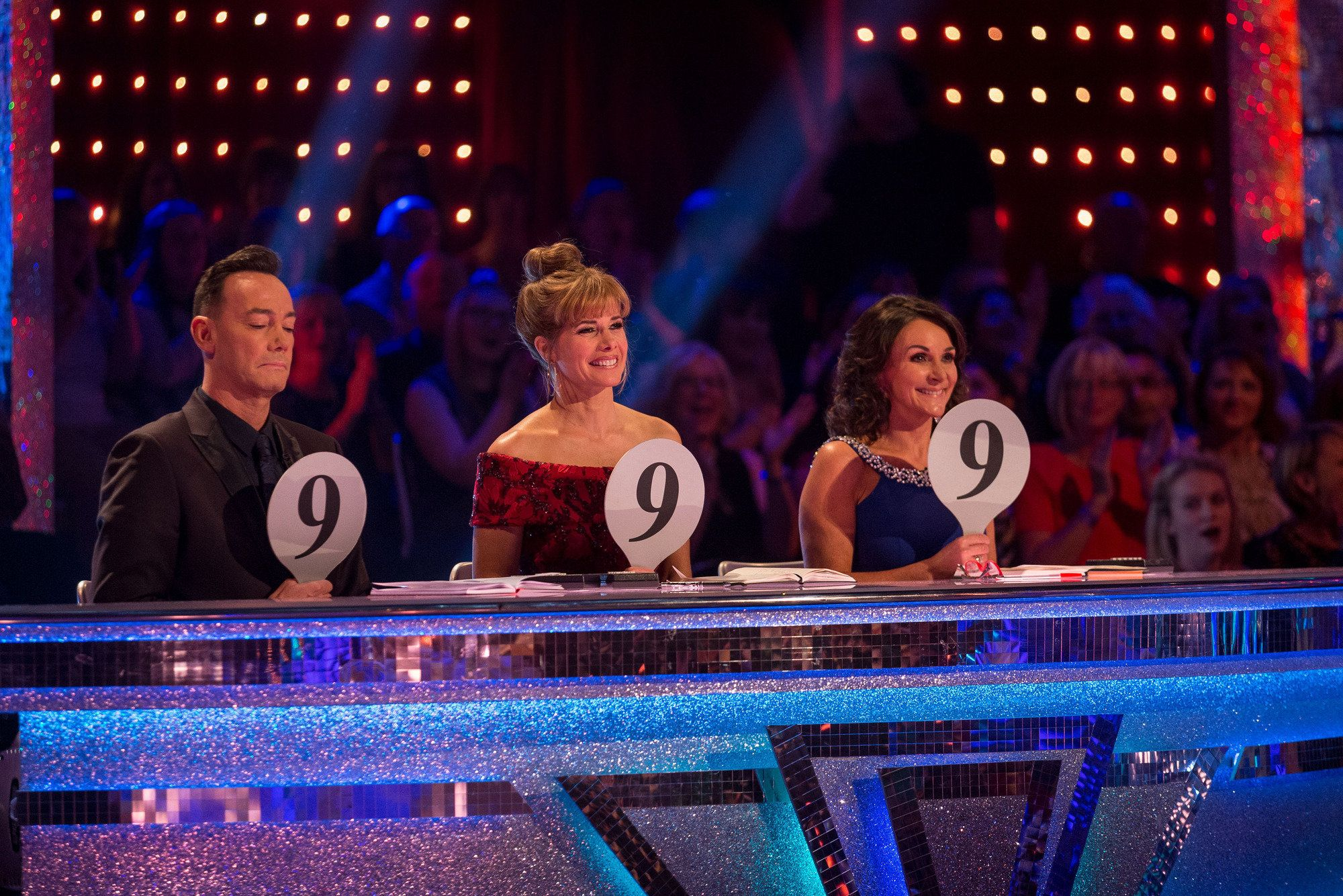 'Strictly Come Dancing' Professional Brendan Cole Urges Show Bosses To Introduce A Fairer Scoring