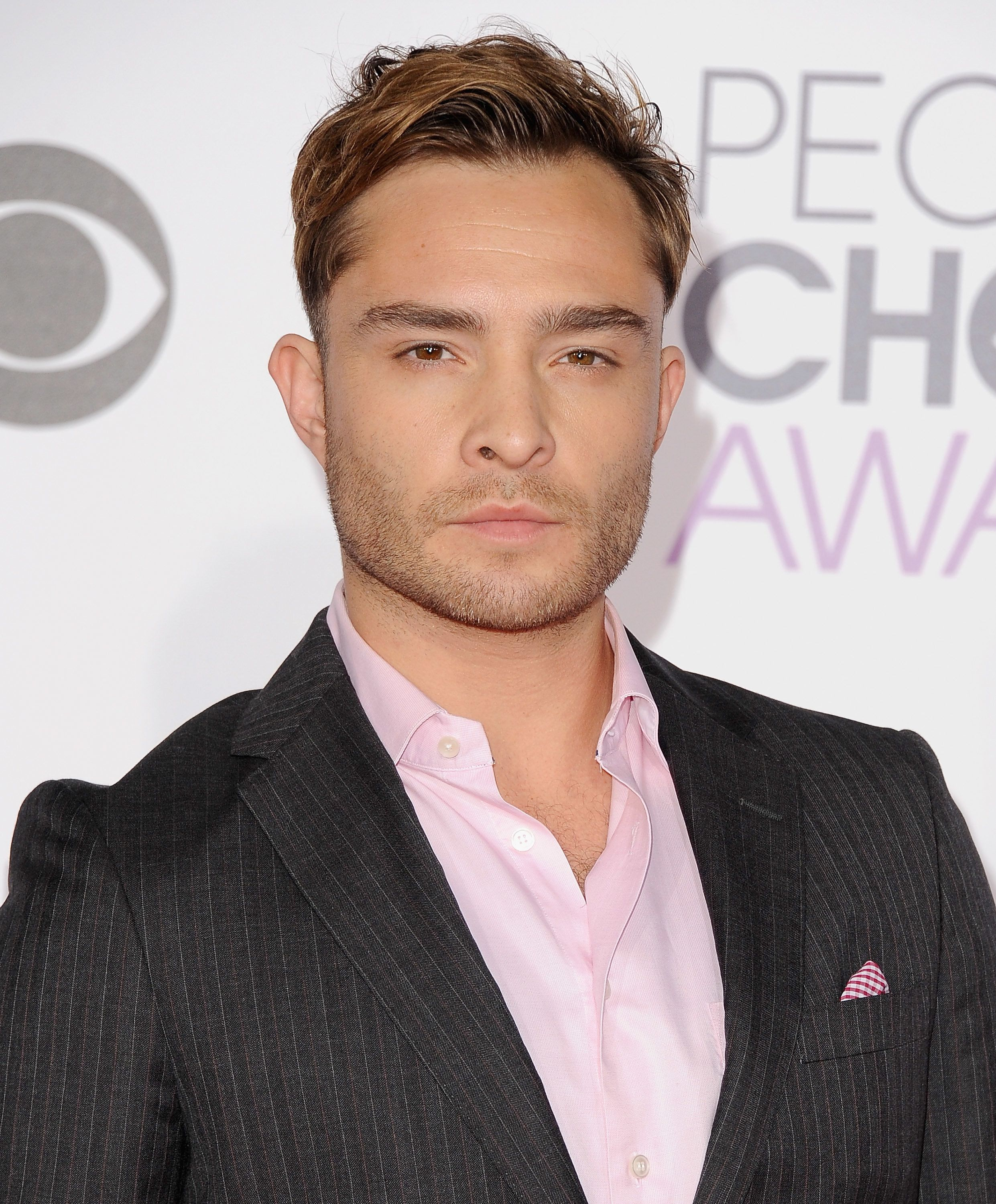 LAPD Confirms They're Investigating Rape Claim Made Against Gossip Girl's Ed