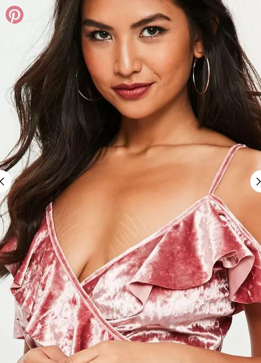 Missguided Applauded For Featuring Unretouched Photos Of Models With Stretch
