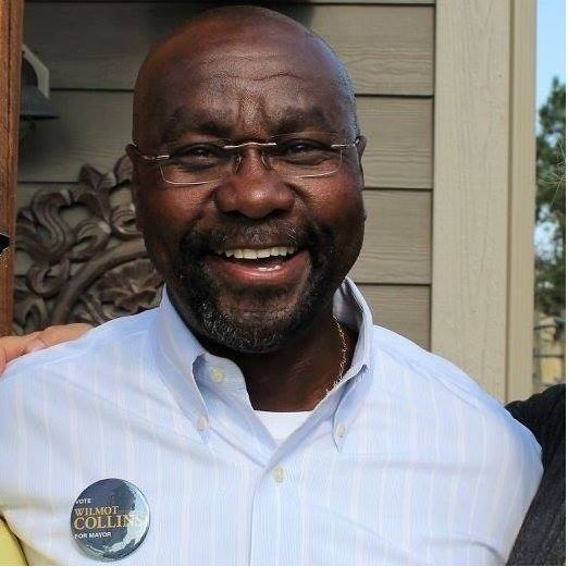 <strong>Wilmot Collins will&nbsp;become the first black mayor in Montana&rsquo;s history</strong>